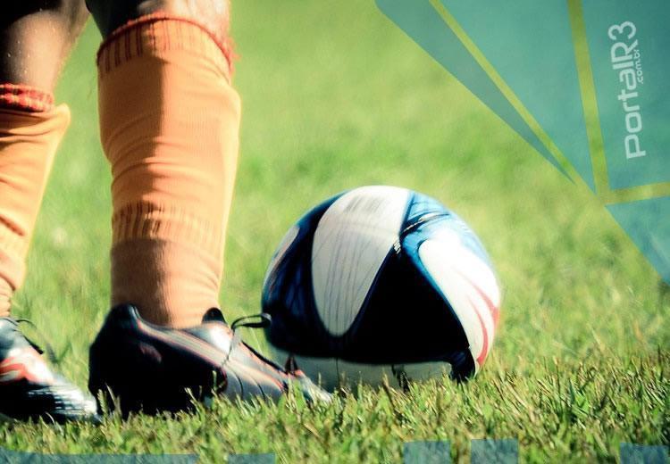 Agenda do Futebol em Pinda
