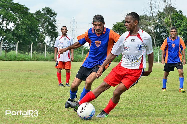 Placar do futebol em Pinda: resultados dos jogos do dia 29 de janeiro