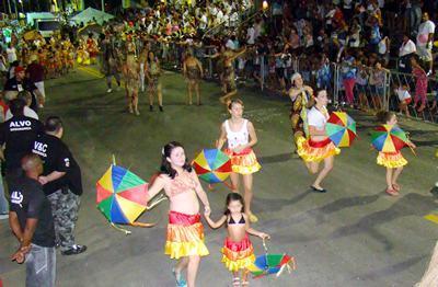 Prefeitura de Taubaté cadastra ambulantes para o Carnaval
