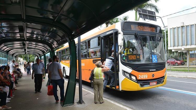 Ônibus vão atender candidatos ao concurso da PM em São José