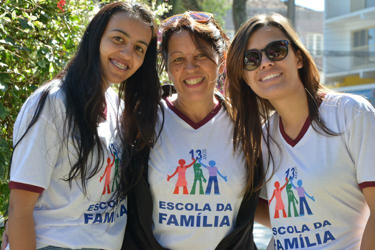Escolas da Família do Vale do Paraíba reabrem com vagas para novos voluntários