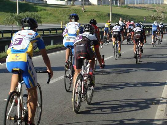 Ubatuba recebe o Gran Cup Brasil de Ciclismo