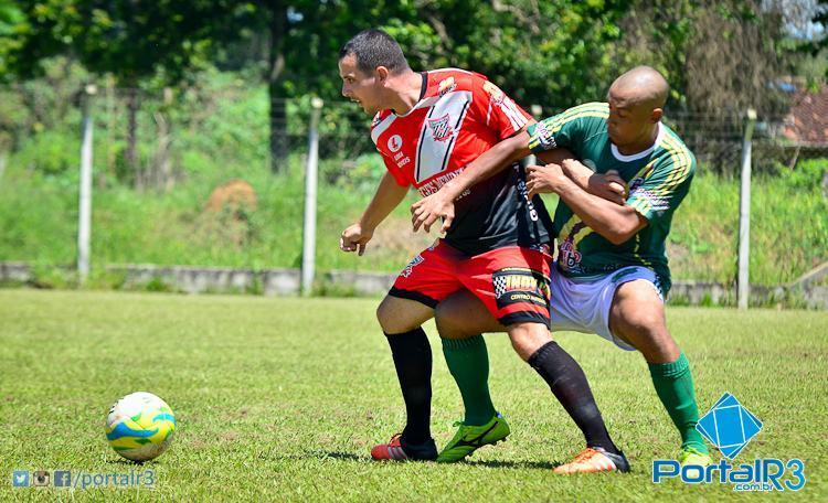 FOTOS: 2ª rodada da Copa Regional de Futebol em Pinda