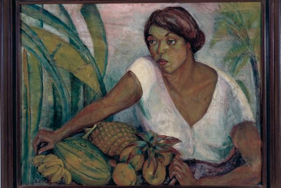 Exposição marca 100 anos da estreia de Anita Malfatti e do modernismo no Brasil