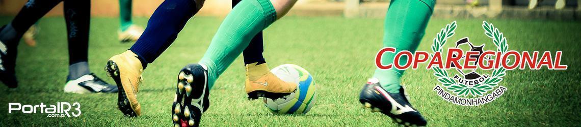 Copa Regional de Futebol 2017