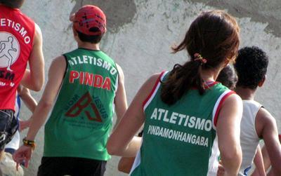 Secretaria de Esportes de Pinda abre inscrições para escolinhas esportivas
