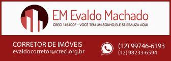 EM Evaldo Machado - Corretor de Imóveis