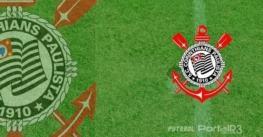 Kazim marca e Corinthians assume a liderança do grupo