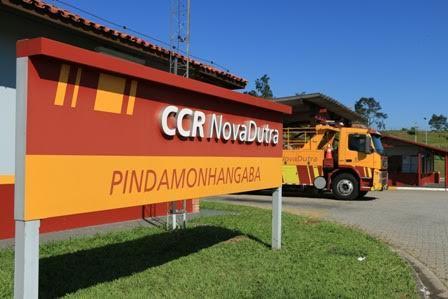 CCR NovaDutra realiza operação especial no Carnaval