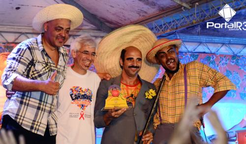 """""""Mazzaropi vai buscar o seu sombreiro"""" vence Festival de Marchinhas em Pinda"""