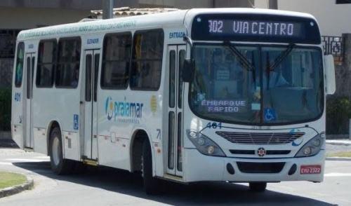 Praiamar cria linhas de ônibus para beneficiar estudantes em Caraguá