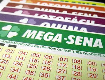 Mega-Sena sorteia R$ 22 milhões nesta terça-feira