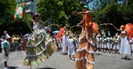 Rádio Nacional transmite ao vivo desfiles da Marquês de Sapucaí