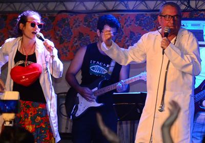 Cinco marchinhas disputam o título na final Festival de Quiririm