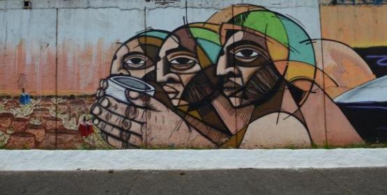 Cai liminar que impedia a prefeitura de apagar grafites na cidade de SP