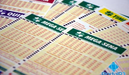 Concurso 1907 da Mega-Sena vai sortear R$ 30 milhões