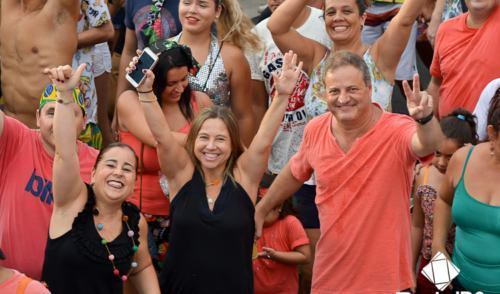 FOTOS: desfile do Juca Teles em Pindamonhangaba – 2