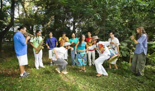 Sesc Taubaté oferece atividades na segunda-feira de carnaval