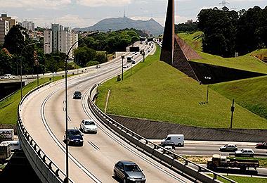Dezoito pessoas morreram nas estradas paulistas durante o carnaval