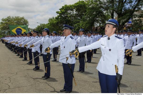 Força Aérea está com inscrições abertas para processo seletivo com 55 vagas