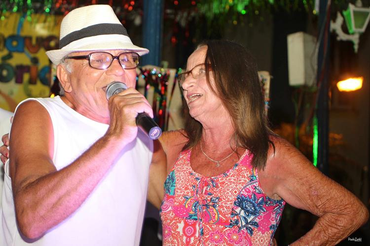 """""""O Primeiro Amor"""" vence o XII Festival de Marchinhas de Ubatuba"""