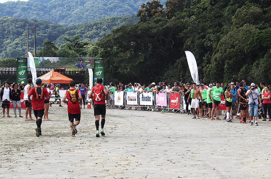 Ubatuba recebe 1ª etapa do Haka Race-Corrida de Aventura