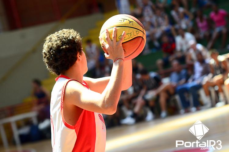 FOTOS: final da Taça Pindamonhangaba de Basquete