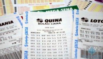 Acumulou: confira as dezenas do Concurso 4.332 da Quina