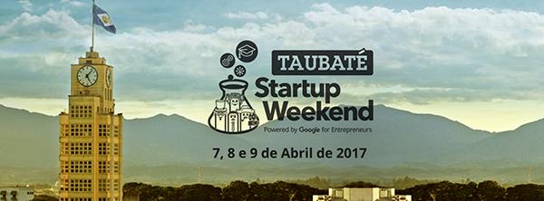 Taubaté recebe evento de empreendedorismo em abril
