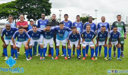 FOTOS: Confronto entre Floresta e Jardim Princesa pela Copa Regional