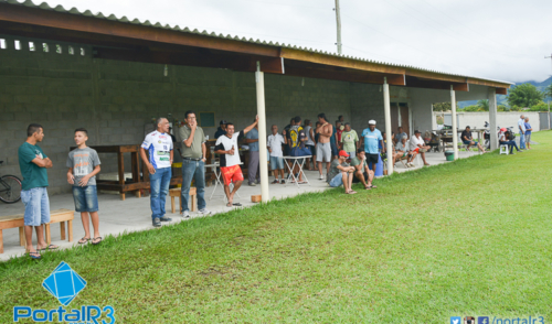FOTOS: Futuro CT do Independente FC em Pinda
