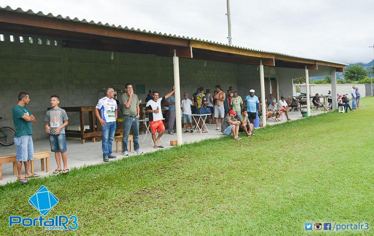 FOTOS: Futuro CT do Independente FC em Pinda