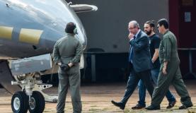 STJ nega pedido de habeas corpus de Eduardo Cunha