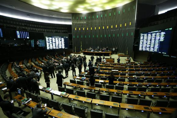 Câmara aprova projeto que libera terceirização de todas atividades das empresas