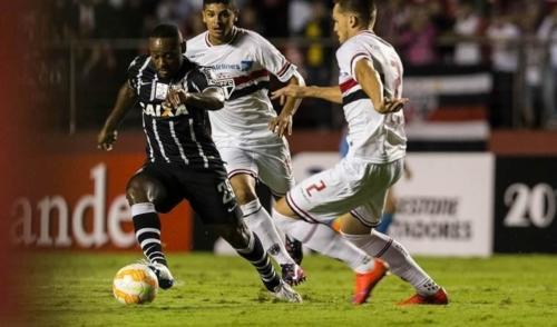 """São Paulo e Corinthians farão clássico """"Majestoso"""" com casa cheia"""