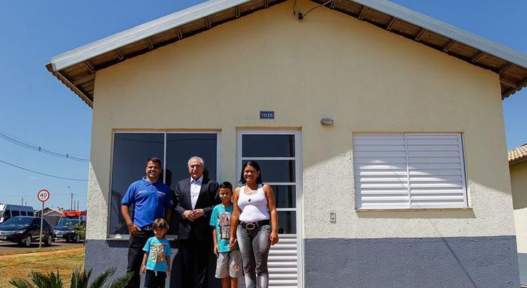 Fundo do Minha Casa, Minha Vida passa a atender a todos os municípios