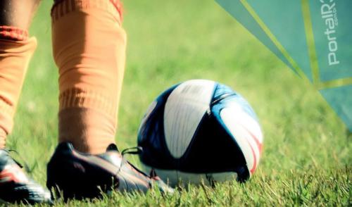 Placar do futebol em Pinda – dia 26
