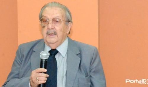 Dr. Monteclaro César será homenageado com nome em praça de Pinda