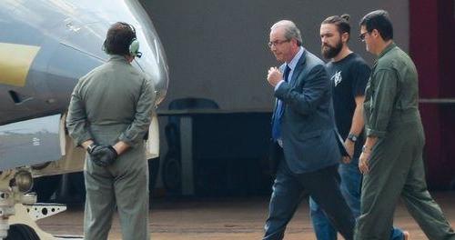 Lava Jato: Eduardo Cunha faz novo pedido de liberdade ao STF