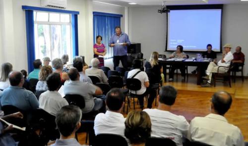 Novos membros do Comitê do Paraíba tomam posse