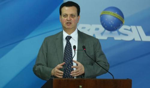 Kassab diz que Correios precisam cortar gastos ou empresa será privatizada