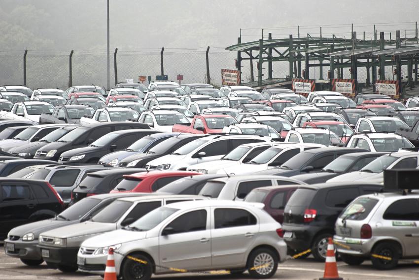 Venda de veículos novos sobe 24,6% em maio ante abril, diz Anfavea
