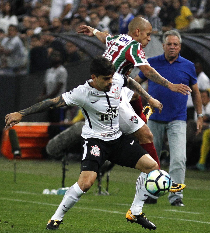 Corinthians Vence O Fluminense E Conquista O Hepta Do