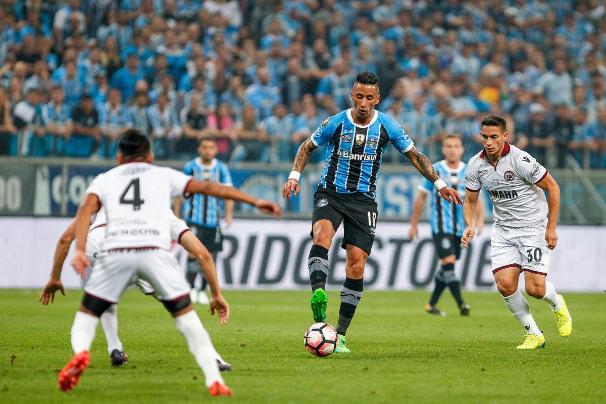 Grêmio sai na frente no primeiro jogo final pela Copa ...