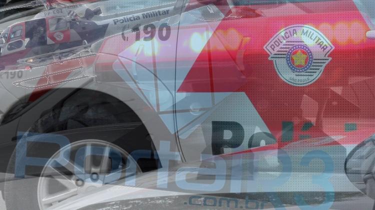 Policial Militar desaparece no rio Paraíba em São José dos Campos