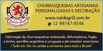 Naldo Grill