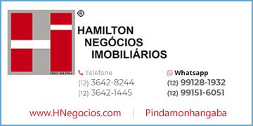Hamilton Negócios Imobiliários