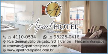 Apart Hotel Pindamonhangaba