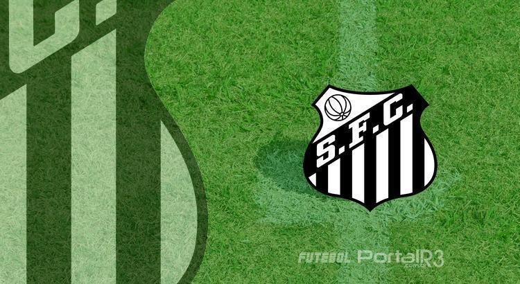 Com novidade, meio-campo trava, e ataque do Santos fica desabastecido — Análise