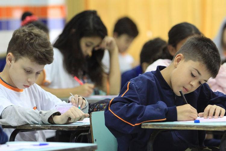 Processo seletivo oferece cinco vagas para assistente de alfabetização